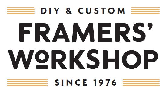 Framers Workshop Custom Picture Frames DIY - INFO